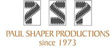 Paul Shaper Production Logo
