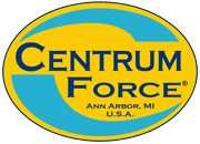 Centrum Force Logo