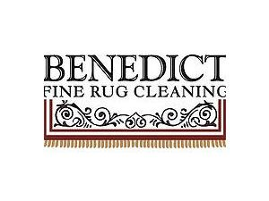 Benedict Fine Rug Cleaning Logo