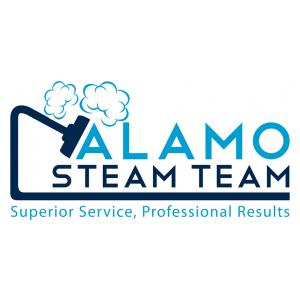 Alamo Steam Team Logo