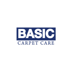 BASIC Carpet Care Logo