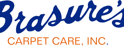 Brasure's Carpet Care Logo