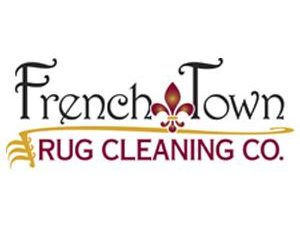 Frenchtown Rug Cleaners Logo