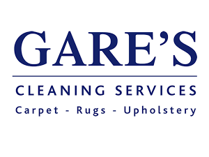 Gares Cleaning Services Logo