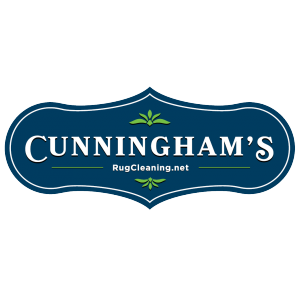 Cunningham's Rug Cleaning Logo