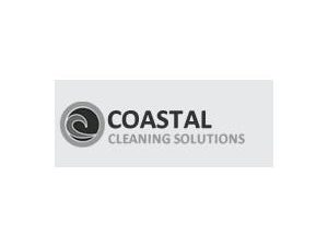 Coastal Cleaning Solutions Inc Logo