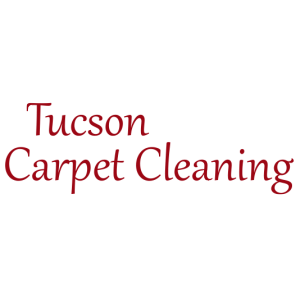 Tucson Carpet Cleaning Logo