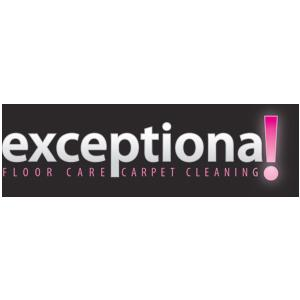 Exceptional Carpet & Rug Cleaning Logo