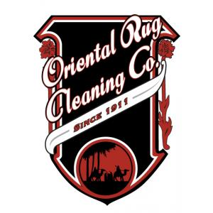 Oriental Rug Cleaning Company Logo