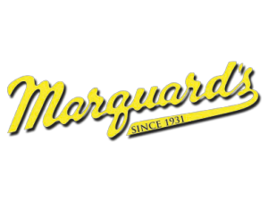 Marquard's Cleaners Logo