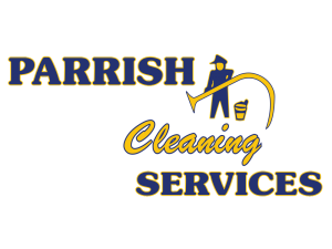 Parrish Rug Cleaning Logo