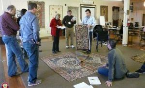 Master Rug Cleaner Superior Training Of Rug Care Specialists