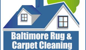 Baltimore Rug logo